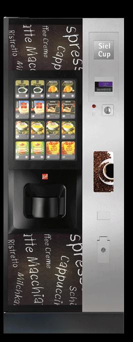 Kaffeeautomat Sielaff SielCup