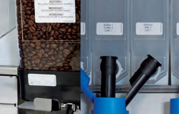 Kaffeeautomat Sielaff CIT Details, Heißgetränkeautomaten Dhünn, Köln