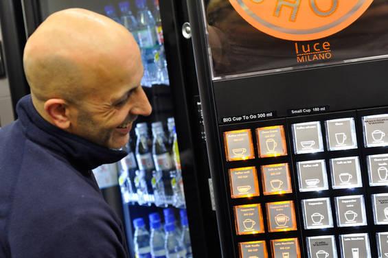 Operating Dhünn Automaten Köln